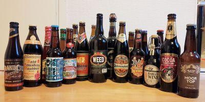 vahva olut