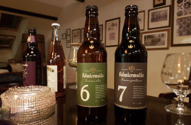 Valmiermuiza olut testi