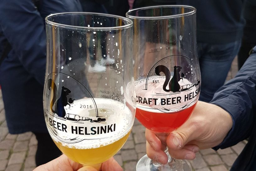 Craft Beer Helsinki 2017