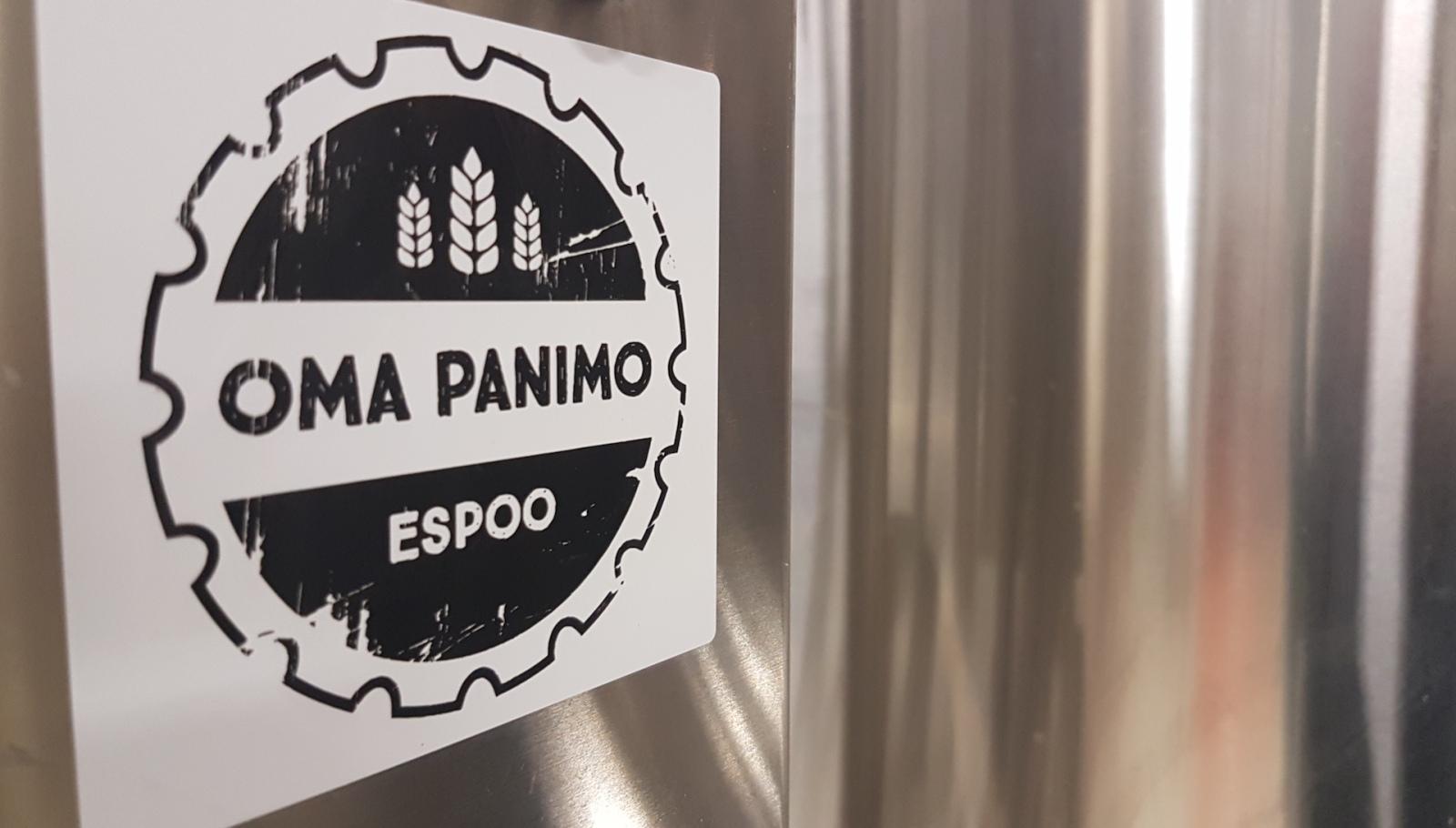 Espoo Oma Panimo