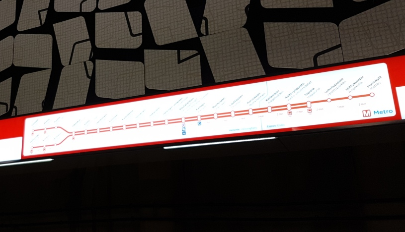länsi-metro